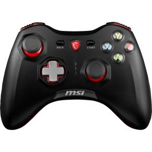 MSI Force GC30 Sans-fil, Compatible PC, Android