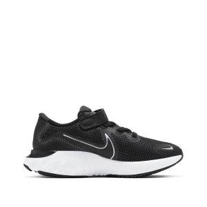 Nike Baskets Renew Run Noir - Taille 28;29 1/2;30;31;32;33;34;35