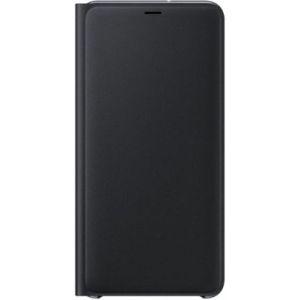 Samsung Etui A7 Flip Wallet noir