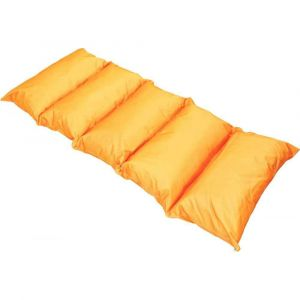 House of Kids Matelas d'appoint 5 coussins orange
