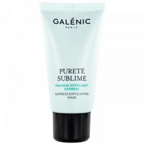 Galénic Pureté Sublime - Masque exfoliant express