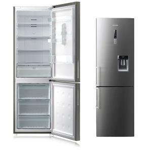 Refrigerateur 1 porte inox distributeur eau comparer 36 - Refrigerateur distributeur d eau porte ...