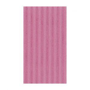 Clairefontaine Rouleau de carton ondulé - 314 g - 0.5 x 0.7 m - rose