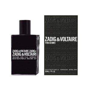 Image de Zadig & Voltaire This is Him - Eau de toilette pour homme