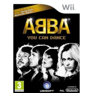 ABBA You Can Dance [Wii]