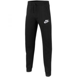 Nike Jogging enfant Fleece Junior Noir - Taille 12 ans,10 / 12 ans,6 / 7 ans