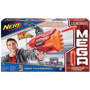 Hasbro Nerf N-Strike Arc Mega Elite