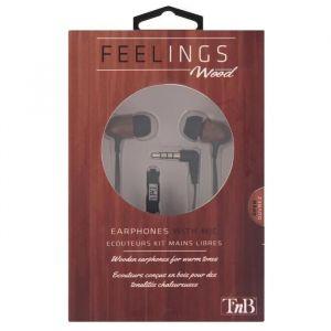 Image de T'nB Feelings - Écouteurs intra-auriculaire