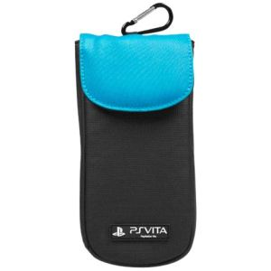 4Gamers PSV Clean 'n' Protect Pouch pour PS Vita