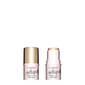 Clarins Attrap'lumière Rosy Glow - Le stick illuminateur visage