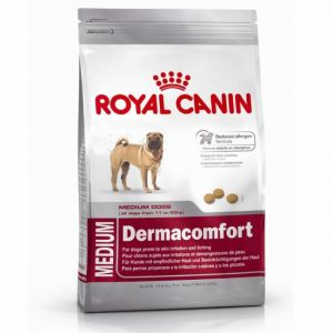 Royal Canin Medium Dermacomfort - Sac de 10 kg
