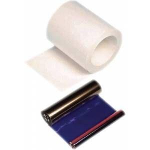 Dnp Papier thermique pour DS620 - 10x15cm - 2x400 photos ou 15x20cm - 2x200 photos