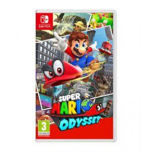 Super Mario Odyssey Switch [Switch]