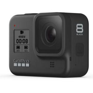 GoPro Caméra sport Hero 8 Black