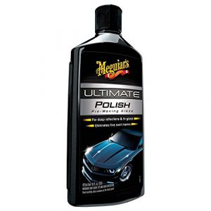Meguiars Autopolitur Ultimate Polish G19216 473 ml