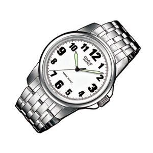 Casio LTP-1260 - Montre pour femme avec bracelet en acier