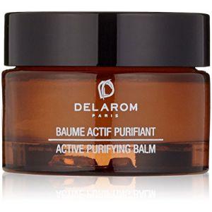 Delarom Baume actif purifiant à l'ylang ylang