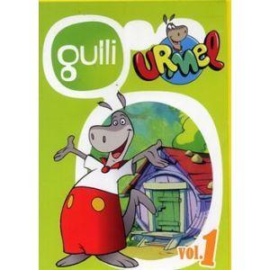 Gulli : Urmel - Volume 1