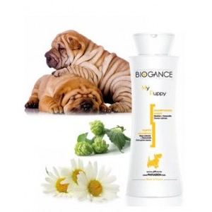 Biogance My Puppy - Shampooing pour chiot