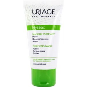 Uriage Hyséac - Masque purifiant