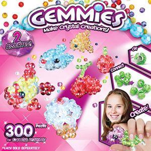 Hema Gemmies Activity Pack 300 picèes