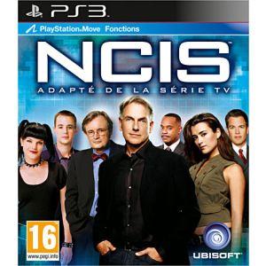 NCIS [PS3]