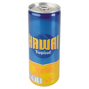 Hawaï Tropical 33cl