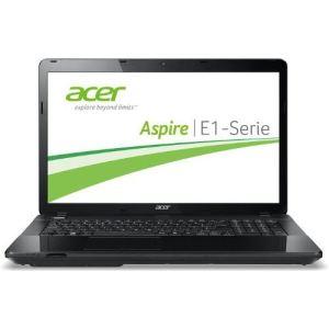 "Acer Aspire E1-772G-54208G1TMnsk - 17.3"" avec Core i5-4200M 2,5 GHz"