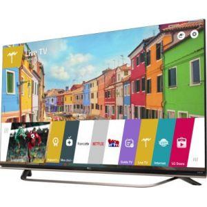 LG 65UF850V - Téléviseur LED 4K 3D 165 cm Smart TV