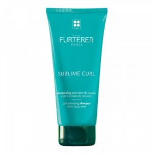 Furterer Sublime Curl - Shampooing activateur de boucles