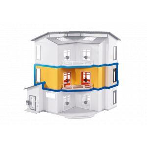 Image de Playmobil 6554 - Étage supplémentaire pour maison moderne