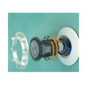 CCEI Mini-Brio - Niche pour béton/coque - Blanc Catégorie Lampe led