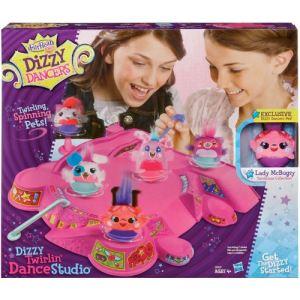 Hasbro DZ Dizzy Dancers : Piste de danse Furreal Friends