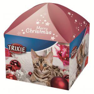 Trixie Boîte Surprise pour chats - Lot de 5 pcs