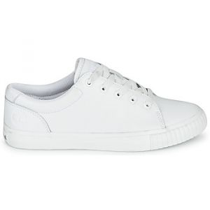 Timberland Baskets basses SKYLA BAY LEATHER OXFORD Blanc - Taille 36,37,38,39,40,41