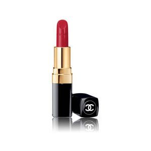 Chanel Rouge Coco 484 Rouge Intimiste - Le rouge hydratation continue