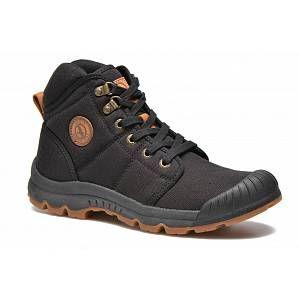 Aigle Tenere Light, Chaussures de Randonnée Hautes Homme, Noir (Black 2), 46 EU