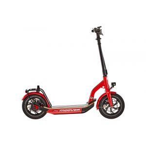 Metz Moover rouge eScooter