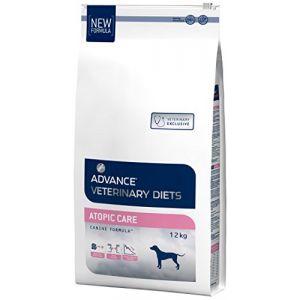 Advance Croquettes chien VETERINARY DIETS Atopic Care - Sac 12 kg