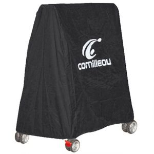 CORNILLEAU Housse Tennis de Table Ping Pong Premium