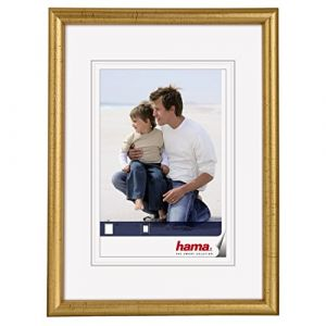 Hama Oregon gold 7x10 Holzrahmen 64702
