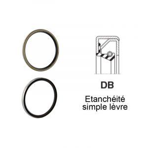 Joint SPI DB 15X42X10 NBR 15x42x10 mm