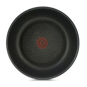 Tefal L6507702 - Poêle wok Ingenio Expertise (26 cm)