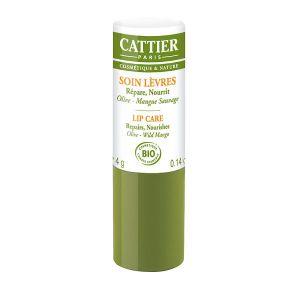 Cattier Soin lèvres - Répare, nourrit