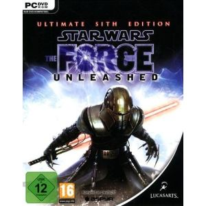 Star Wars : Le Pouvoir de la Force - Ultimate Sith Edition [PC]