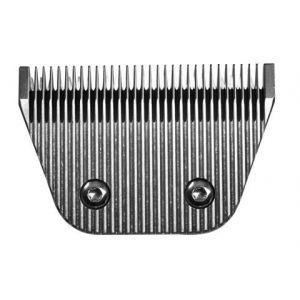 Moser KM1245-7480 - Tête de Coupe de Rechange pour Tondeuse Max45 pour Chien 2,3 mm