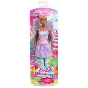 Mattel Barbie Fée Multicolore Bonbons 2