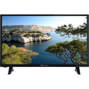Continental Edison 32S0817B3 - Téléviseur LED 80 cm TNT HD MPEG4
