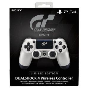 Sony DualShock 4 Gran Turismo Sport