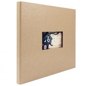 Panodia Album photos traditionnel - Studio Kraft - 300 vues